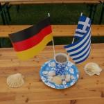 SYRTOS Auftritt DGG Lübeck Sommerfest 2014